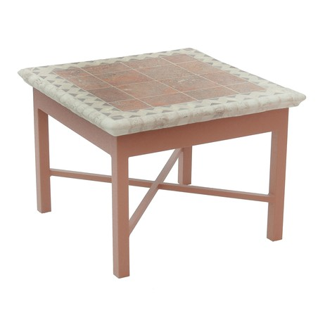 Prestige End Table by Legacy Fine Casual Furniture