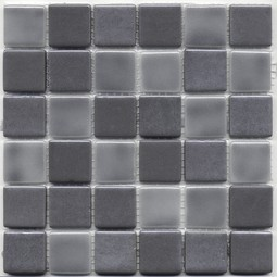 ClearHues Inspirations: Graphite  by EcoHuesDecor