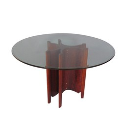Summit TRIO Table Series by WILLEM SMITH