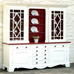 Country Dresser by Chalon