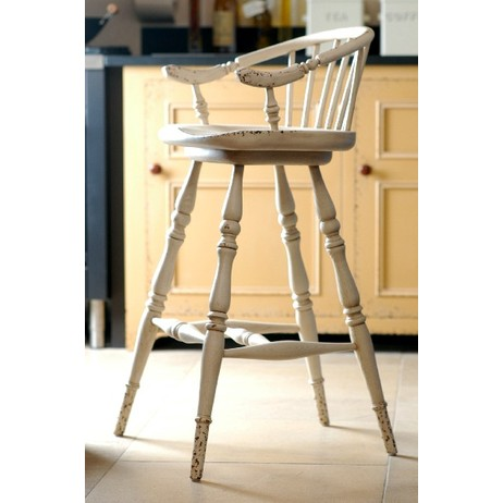 Bar Stool with Swivel Seat by Chalon