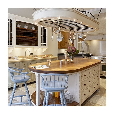 Large Kitchen by Chalon