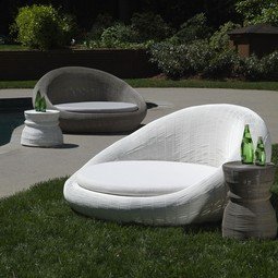 Cloud Lounger by SNUG FURNITURE