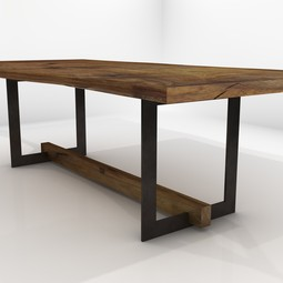 Pavo Dining Table by JH2