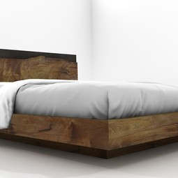 Tycho Bed  by JH2