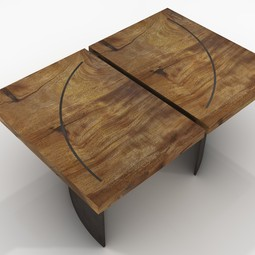 Hyperion Coffee Table by JH2