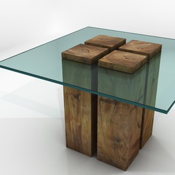 Lyra Dining Table  by JH2