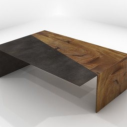 Vesta Coffee Table by JH2
