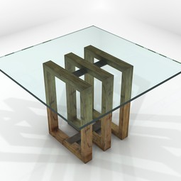 Hydra Dining Table by JH2