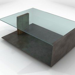 Rigel Coffee Table  by JH2