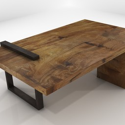 Callisto Coffee Table by JH2