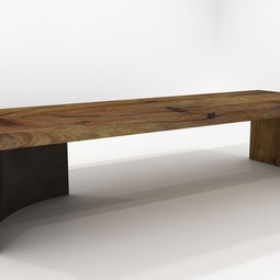 Grafias Bench by JH2