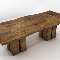 Vela Dining Table  by JH2