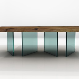 Leda Coffee Table by JH2
