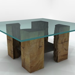 Metis Coffee Table by JH2