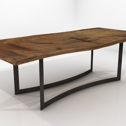 Ursa Dining Table by JH2