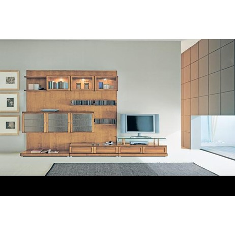 Fly Wall Unit by Artitalia Group