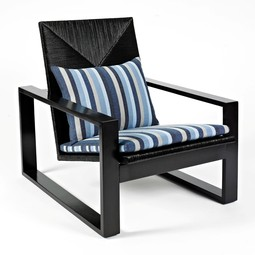 Palmilla Lounge Chair by foley&cox Home