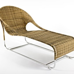 Cabo Chaise Lounge by foley&cox Home