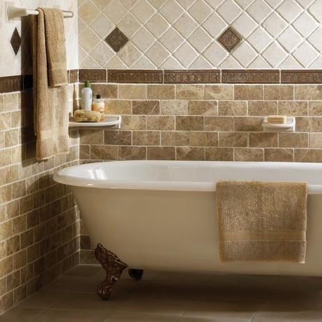Mixed Tiles by Questech