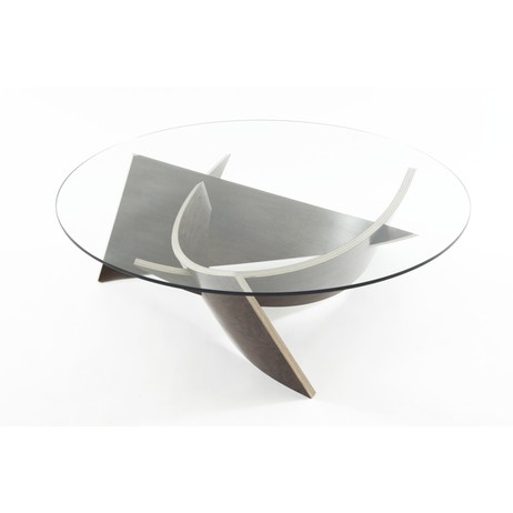 Expose Coffee Table by Macmaster