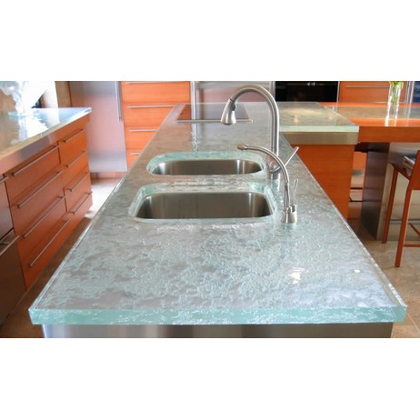Ultimate Countertop by THINKGLASS INC
