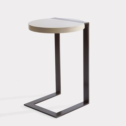 ET-87 End/Bedside Table by Antoine Proulx, LLC