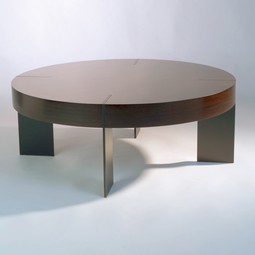 CT-91 COFFEE TABLE by Antoine Proulx, LLC
