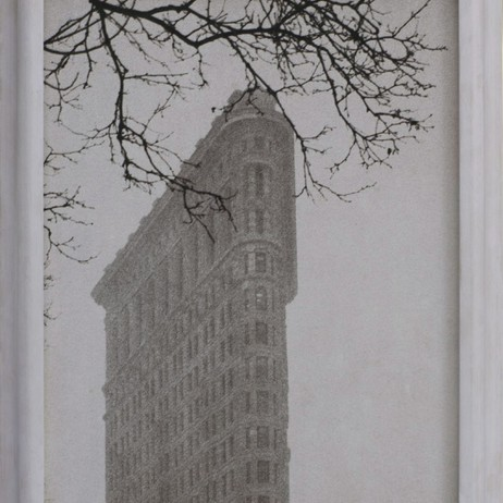 'Flatiron' by Jefferson Hayman by The Schoolhouse Gallery