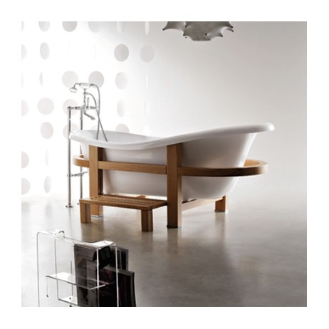 Epoca One Top by WS Bath Collections