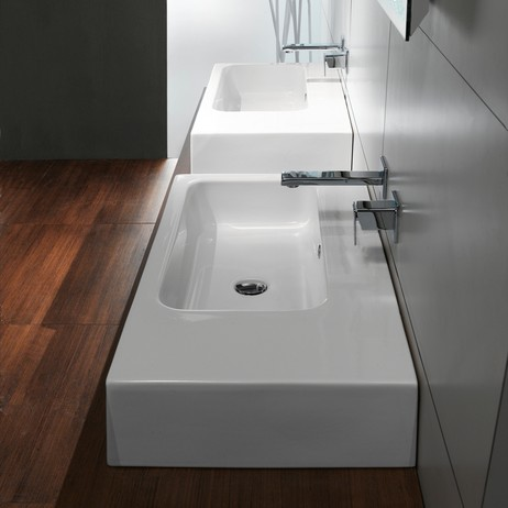 Traccia C 80 by WS Bath Collections