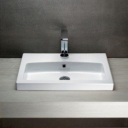 Losagna Flat 60 by WS Bath Collections