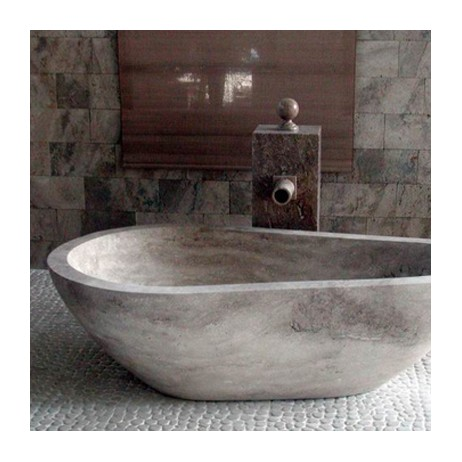 Piedra Pavo by WS Bath Collections
