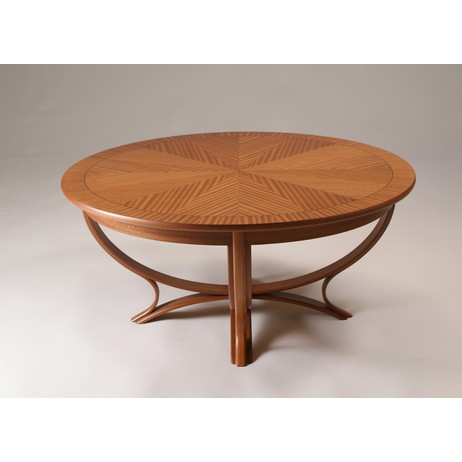 Sophia Coffee Table  by Greentree Home Furniture