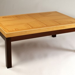 Griffin Coffee Table  by Greentree Home Furniture