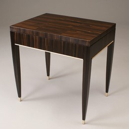 William Side Table  by Greentree Home Furniture