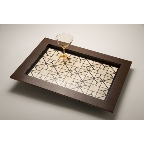 Windows Tray  by Greentree Home Furniture