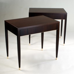 William Night Tables by Greentree Home Furniture