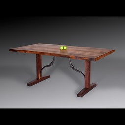 Mang Dining Table by David Stine Woodworking