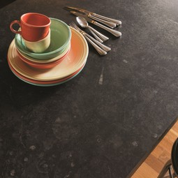 Black Fossilstone 180fx® by Formica Corporation
