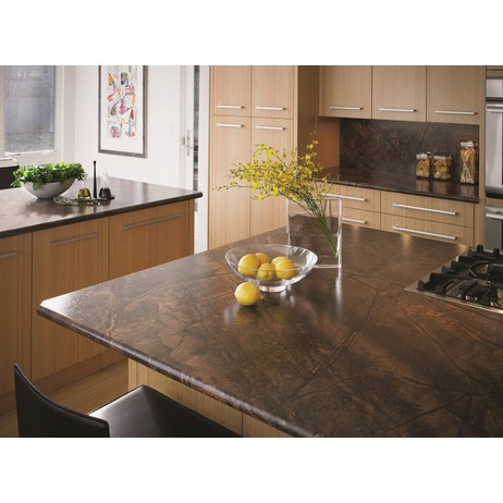 Rainforest Brown 180fx® by Formica Corporation