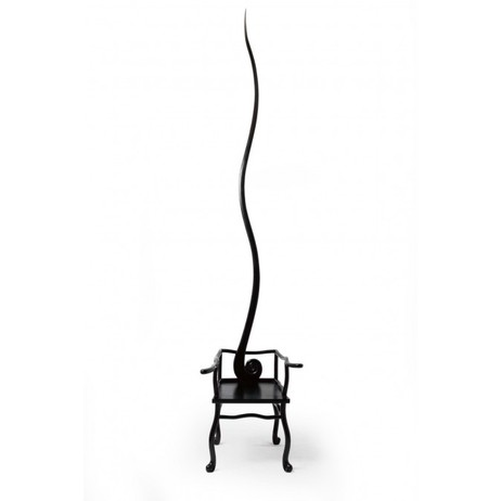 Wu Chair by Green T. House