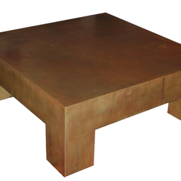 Parsons Coffee Table  by Perry Design