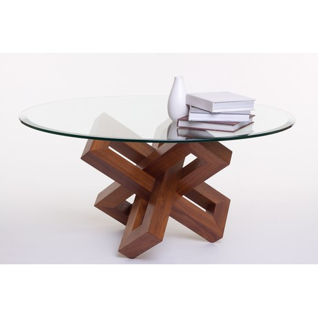 KNOT Coffee Table  by Tin Chapel