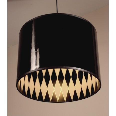 Patent Pendant Lamp by Donovan Design