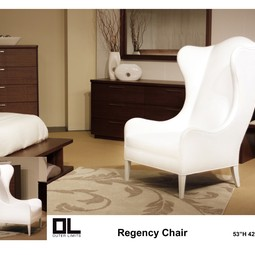 Regency by Outer Limits Upholstery