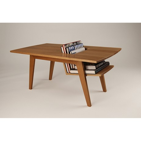 Hyde Coffee Table by libby schrum design