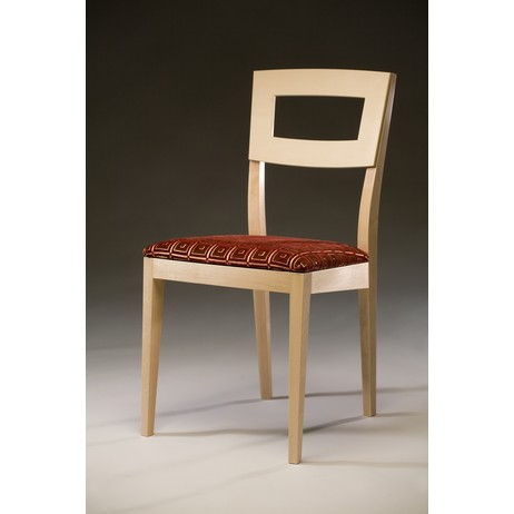 Chelsea Chair by libby schrum design