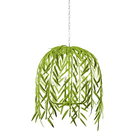 Willow Chandelier by Stray Dog Designs