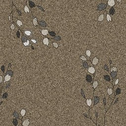 Dried Flower Stems by Concept Interiors Rugs